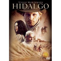 Hidalgo ( DVD )
