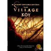 The Vıllage (Köy) ( DVD )
