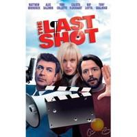 The Last Shot (Son Perde) ( DVD )