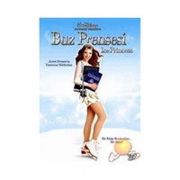 Buz Prensesi (ıce Princess) ( VCD )