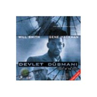 Devlet Düşmanı (Enemy Of The State) ( VCD )