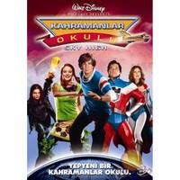 Kahramanlar Okulu (Sky High) ( VCD )
