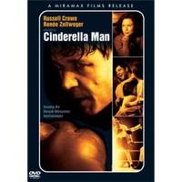 Cinderella Man ( DVD )
