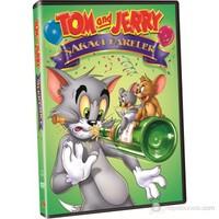 Tom & Jerry: Şakacı Fareler (DVD)