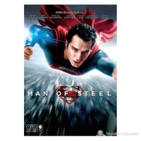 Man Of Steel (VCD)