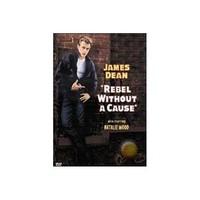 Rebel Whiteout A Cause (Asi Gençlik) ( DVD )