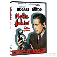 The Maltese Falcon (Malta Şahini) ( DVD )