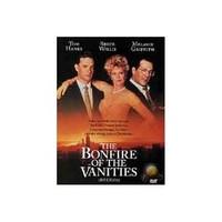 The BonFire Of The VanıTies (Şenlik Ateşi) ( DVD )