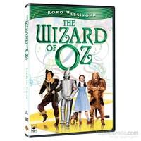 The Wızard Of Oz (Oz Büyücüsü) ( DVD )
