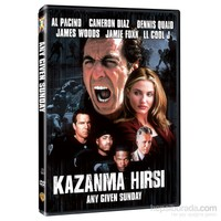 Any Given Sunday (Kazanma Hırsı) ( DVD )