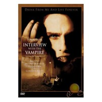 Interview With The Vampıre (Wampirle Görüşme) ( DVD )