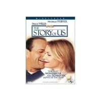 The Story Of Us (ikimizin Hikayesi) ( DVD )