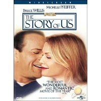 İkimizin Hikayesi (The Story Of Us) ( VCD )