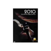 2010:THE Year We Make Contact ( DVD )