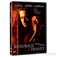 A Perfect Murder (Kusursuz Cinayet) ( DVD )
