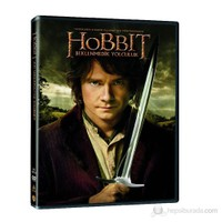 Hobbit: An Unexpected Journey (Hobbit: Beklenmedik Yolculuk) (DVD)