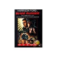 Blade Runner (Bıçak Sırtı) (Blu-Ray Disc) (Double)