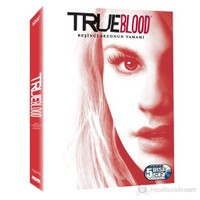 True Blood Sezon 5 (DVD) (Özel Kutu) (5 Disk)