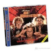 Muhteşem Burt Wonderstone (Incredible Burt Wonderstone) (VCD)