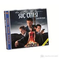 Suç Çetesi (Gangster Squad) (VCD) (2 Disk)