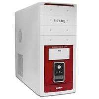 Frisby FC-GR08A-RD/L Beyaz Atx Kasa
