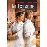No Reservations (Aşk Tarifi)