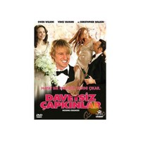 Wedding Crashers (Davetsiz Çapkınlar)
