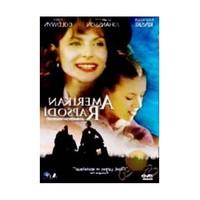 An American Rhapsody (Amerikan Rapsodi) ( DVD )