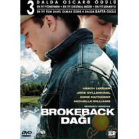 Brokeback Mountain (Brokeback Dağı)