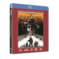 The Untouchables (Dokunulmazlar) (Blu-Ray Disc)