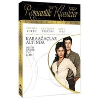 Desire Under The Elms (Karaağaçlar Altında) ( DVD )