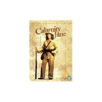 Calamıty Jane ( DVD )
