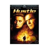 Hustle (Cinayet Bulmacası) ( DVD )
