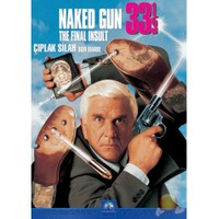 The Naked Gun 3 (çıplak Silah 3) ( DVD )