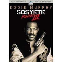 Beverly Hills Cop 3 (Sosyete Polisi 3) ( DVD )