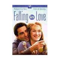Falling In Love (Geç Gelen Sevgi)