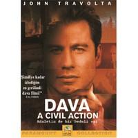 Dava (A Cıvıl Action) ( VCD )