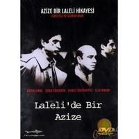 Laleli De Bir Azize ( DVD )