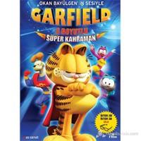 Garfield Süper Kahraman (3 Boyutlu)