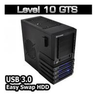 Thermaltake Level 10 GTS Oyun Kasası (VO30001N2N)