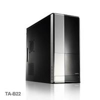 Vento Ta-B22 Atx Kasa Siyah/Gümüş 700W