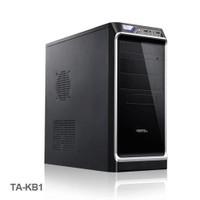 Vento Ta-Kb1 Atx Siyah/Gümüş Kasa 350W