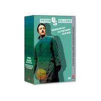 Peter Sellers Koleksiyonu (3 Disk) 39 Basamak / Çıplak Gerçek / Toreadorların Valsi