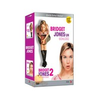 Bridget Jones Box Set (Bridget Jones Özel Set)