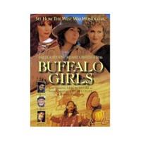 Buffalo Girls (Buffalo Kızlar) ( DVD )