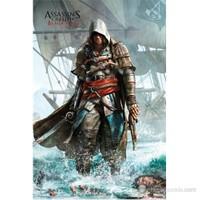 Assassins Creed 4 Shore Maxi Poster Maxi Poster