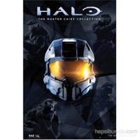 Halo Master Chief Collection Maxi Poster
