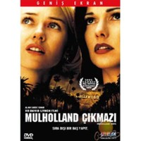Mulholland Drive (Mulholland Çıkmazı) ( DVD )