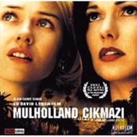Mulholland Çıkmazı (Mulholland Drive) ( VCD )