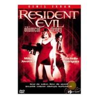 Resident Evil (Ölümcül Deney) ( DVD )